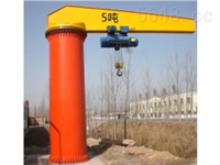 BZD型重型旋臂起重機
