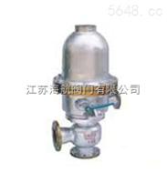 T47H-16C浮球式蒸汽疏水调节阀