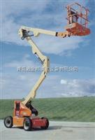 美国JLG原装进口电动曲臂式升降机E系列