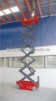美通Mantall自行剪叉式升降机XE系列