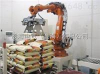 码垛工业机器人