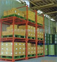 东莞胜扬仓储设备深圳货架厂家供应巧固架