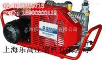 供應呼吸空氣充填泵