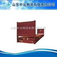 气顶箱集装箱