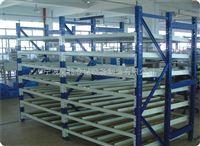 宁波昊特仓储设备制造有限公司