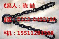 10吨载荷起重链条/高强度合金锰钢起重链条